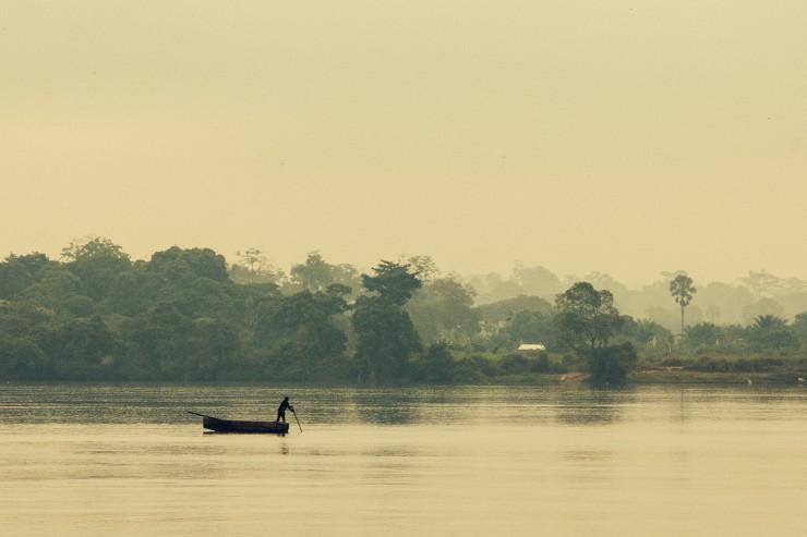 Mon pays (le Cameroun) va mal