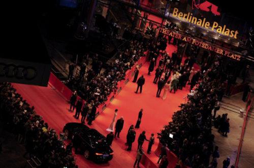 Article : Berlinale 2016 : « Le droit au bonheur »