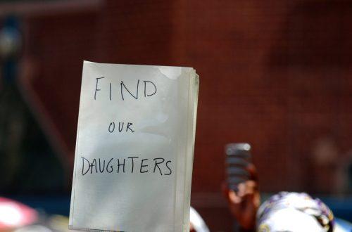 Article : Les pépites de Mondoblog : les femmes en danger