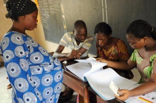 Article : Présidentielle au Bénin : je veux ma carte d'électeur