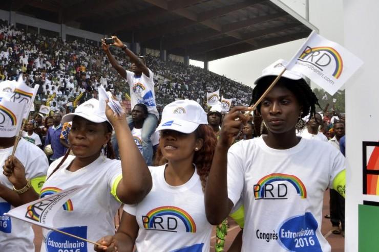 La campagne présidentielle au Bénin commence
