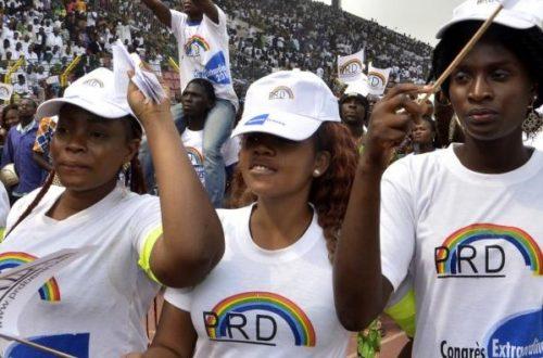 Article : Bénin : la campagne électorale commence