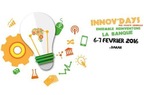 Article : J'ai participé au challenge #InnovDaysAfrique