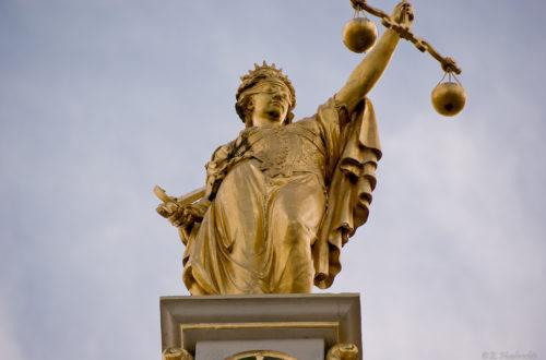 Article : Côte d'Ivoire : la justice de mon pays me fait peur
