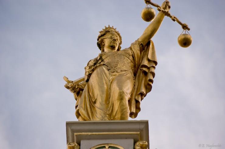 Justice Cöte d'Ivoire