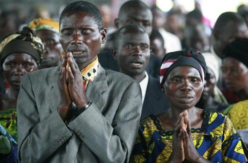 Article : Lubumbashi : la dot, un casse-tête pour les jeunes prétendants