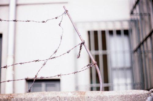 Article : Mauritanie : des dizaines de prisonniers se font la belle