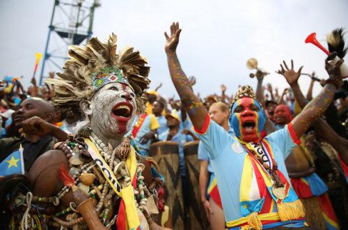 Article : Face au Mali, la RDC remporte la finale du CHAN (3-0)