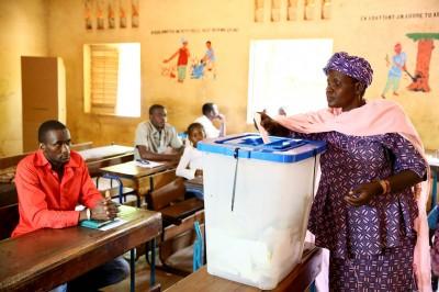 Des initiatives pronent la transparence pour la présidentielle au Bénin
