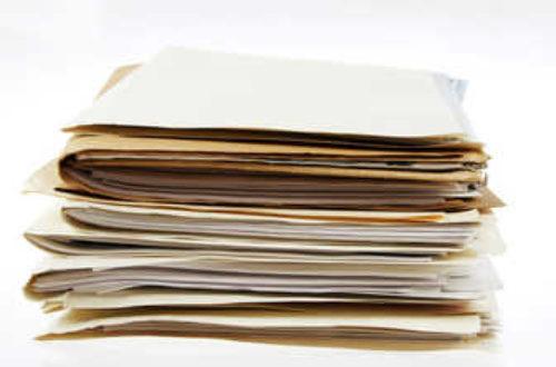 Article : Tracasseries administratives à la togolaise !