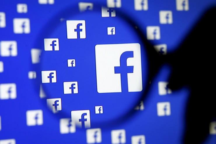 """images du """"F"""" de facebook"""