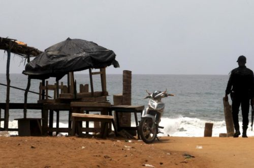 Article : Grand-Bassam: la Côte d'Ivoire à l'épreuve du terrorisme