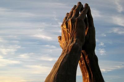Peut-on prier en Afrique ?
