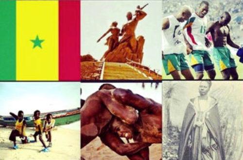 Article : Fier de mon pays, le Sénégal