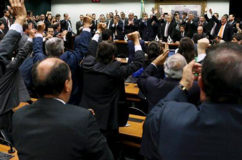 Article : Cinq profils du député brésilien