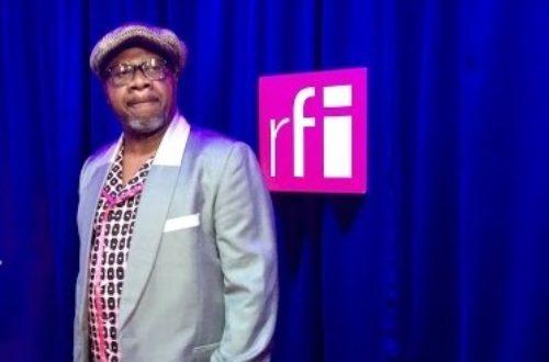 Article : Papa Wemba pose ses valises sur la scène céleste