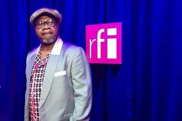 Portrait de Papa Wemba