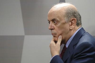 Photo de José Serra