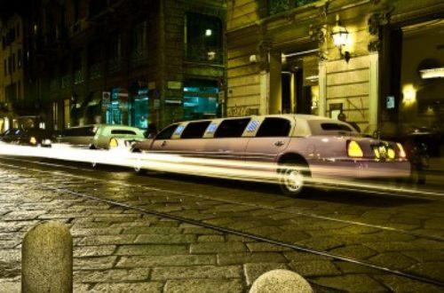 Article : Bricolage jusqu'à la limousine du boss