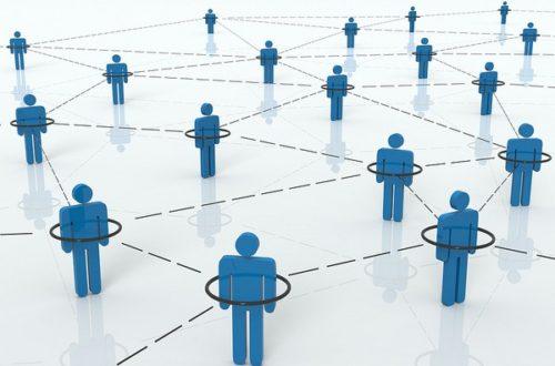 Article : Les bars, véritables plates-formes de réseaux sociaux