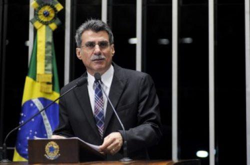 Article : Romero Jucá ou l'évidence d'un Coup d'Etat au Brésil?