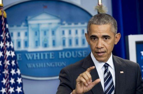 Article : Que font les présidents africains de leur dernière année de mandat ?
