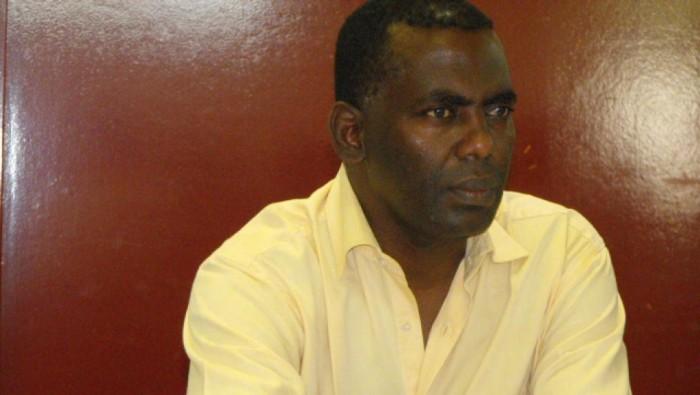 Biram Dah Abeid a été libéré