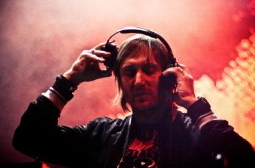Article : La Côte d'Ivoire dépense 300 millions de FCFA et s'offre le DJ David Guetta