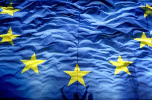 Article : Pourquoi rester dans l'U.E?