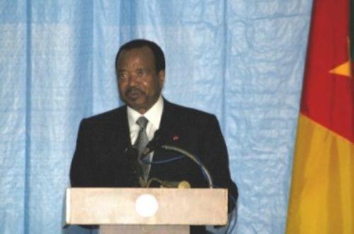 Article : Cameroun : Monsieur le Président, vos décrets portent malheur