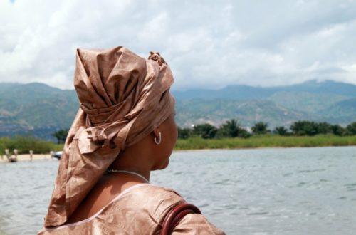 Article : Mali: le bazin, plus qu'un tissu, une industrie