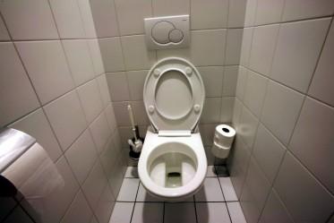 Image de toilettes