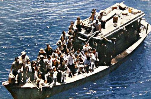 Article : Le droit des réfugiés: un défi pour l'Asie du Sud-Est