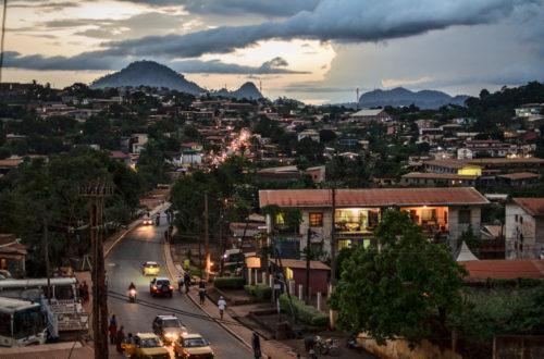 Article : Qu'est-ce que les Camerounais pensent de toi ?
