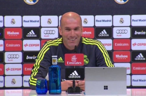 Article : Zidane:  extra ou ordinaire