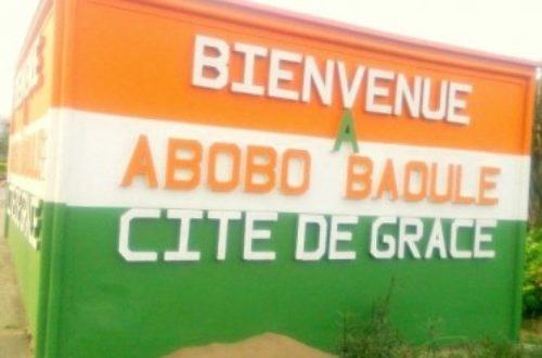Article : Abobo-Baoulé : «un village résidentiel» au cœur d'Abidjan