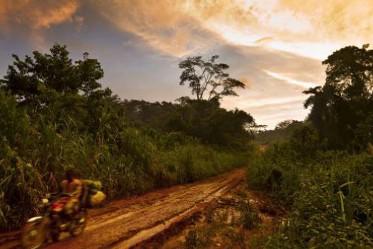 coupeurs de route Guinée