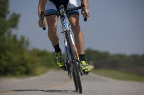 Article : Le Cyclisme se meurt à Sya