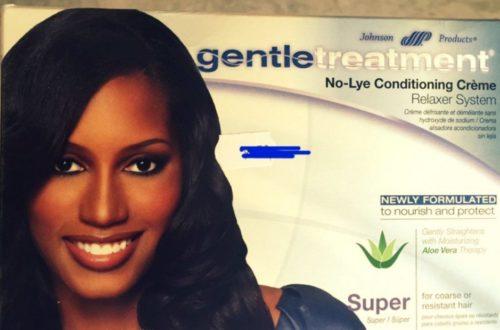 Article : Mon défrisant, l'afro-féminisme et moi