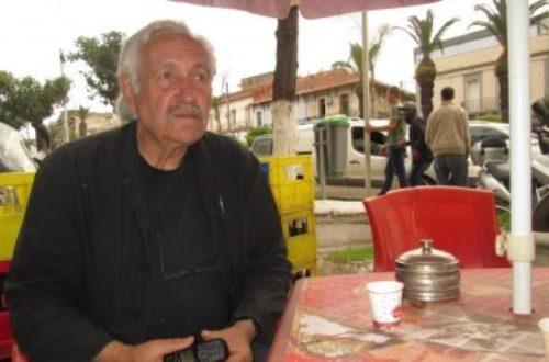 Article : Denis Martinez chez Mosaïques Blida