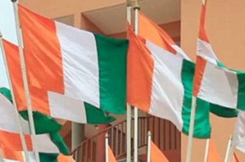 Article : Chez les Ivoiriens