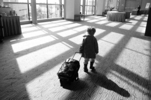 Article : Plaidoyer pour le retour