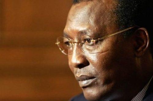 Article : Idriss Deby : un invité encombrant à Abuja