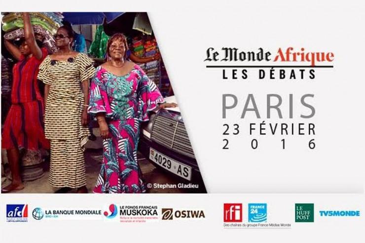 Les Débats du Monde Afrique : Les femmes, avenir du continent africain