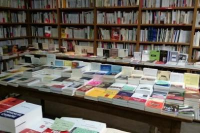 image dune librairie