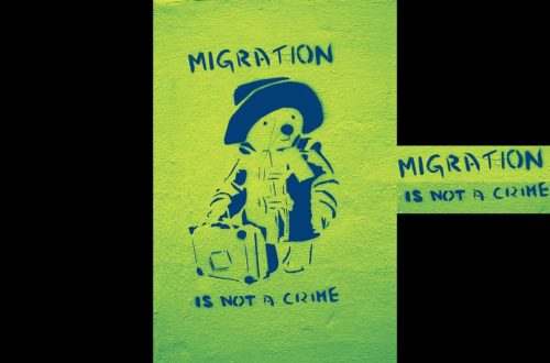 Article : Migration clandestine : lutte hypocrite… et résultats dramatiques