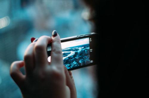 Article : La génération androïde, la génération sans « comment ? »