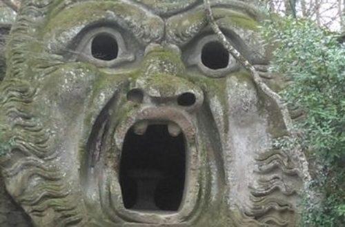 Article : Le Parc des Monstres