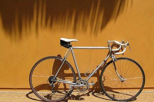 Article : Le cyclisme togolais n est pas en forme !