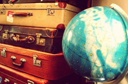 Article : L'expatriation, un choix de vie